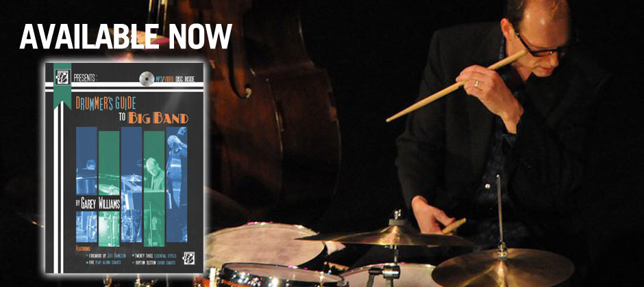 Drummers Guide to Big Band by Garey Williams