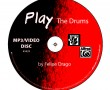 Play the Drums CD