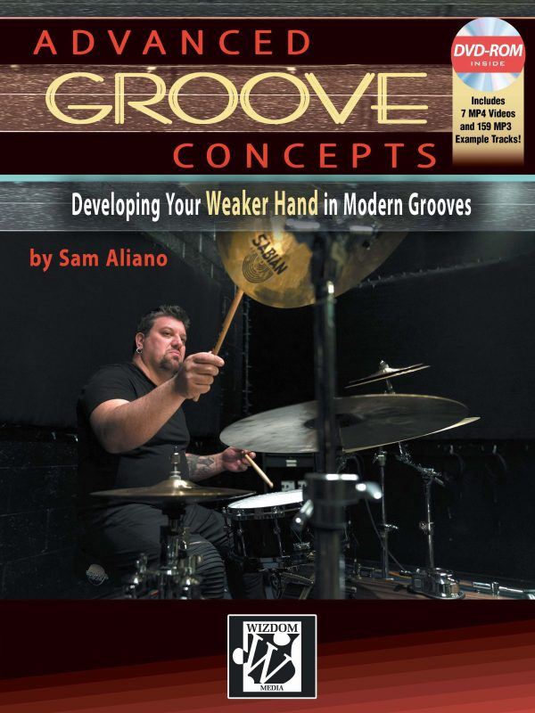 Advanced Groove Concepts front
